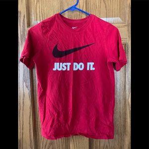 Nike youth boys tee